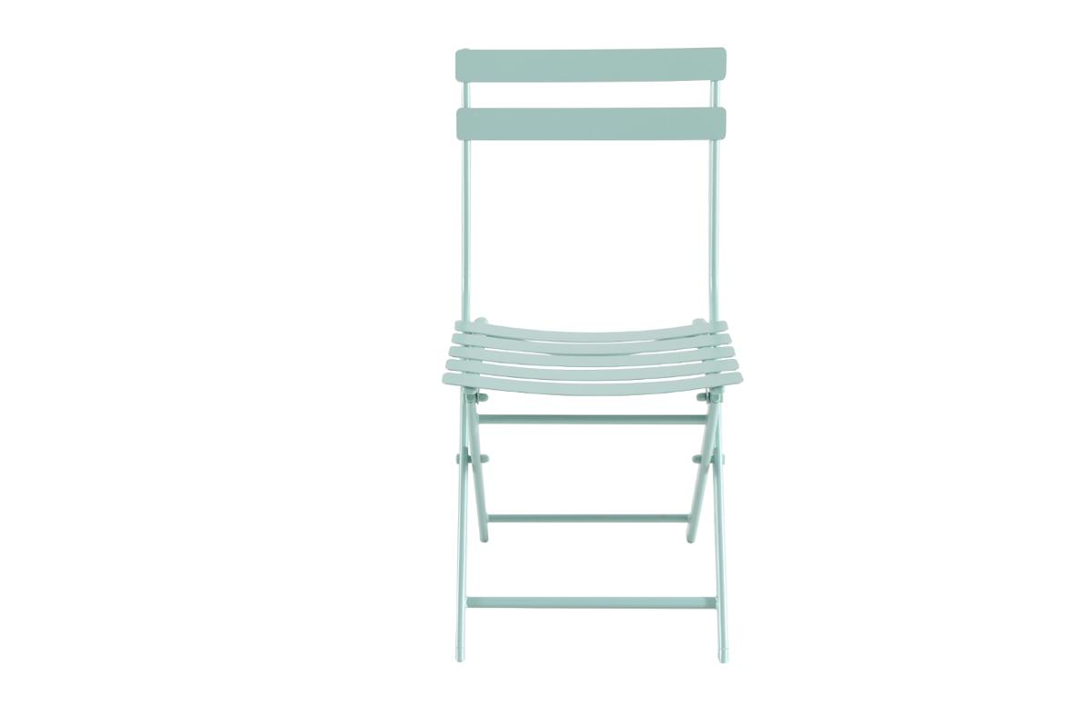 CHAISE GREENSBORO CELADON